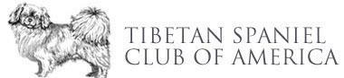 Tibetan Spaniel Club of America